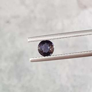 0.45ct Purple Spinel