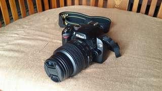 Like 🆕 Nikon D60 kits; SC 7800+ only