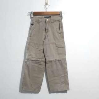 (6-7Y) Lee Pipes cargo pants