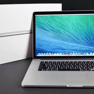 "BNIB Macbook Pro 15"" i7 Laptop"