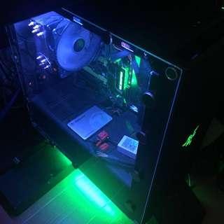 I7 6700電腦