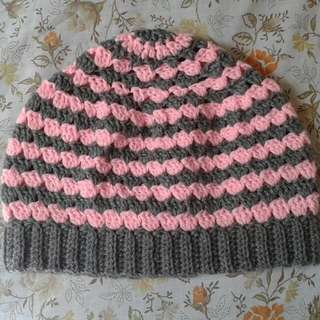 Made To Order Crochet Beanie