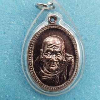 Thai amulet ( luang pu keaw wat sapanmaikien)