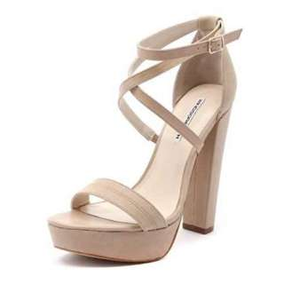 Windsor Smith heels nude