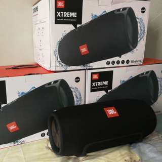 Authentic JBL Extreme