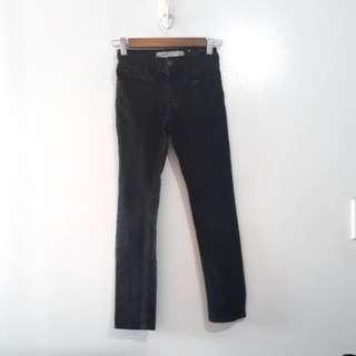 (8-10Y) Epic Threads black skinny jeans
