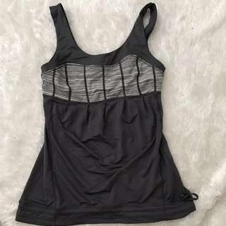 Lululemon Sleeveless Top