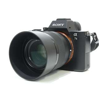 Sony A7II Body Only (98% New)