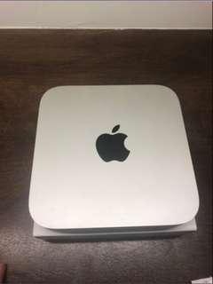 Mac Mini 2015A1347i5-2.6GHz CPU, 8G記憶體, 1T硬碟