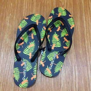 Pacific Surf Slippers