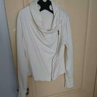 衣櫃出清-翻領外套