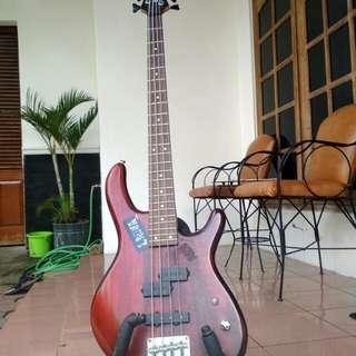 Bass cort