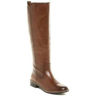 Brand new in box Aldo cherrie boots size 7 with gold trim