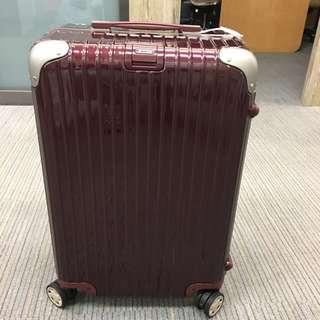 [全新] RIMOWA  LIMBO MULTIWHEEL 行李箱