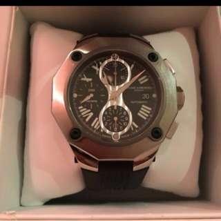 Beaume Mercier watch 95% new Swiss real