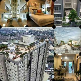 SOON TO RISE DMCI CONDOMINIUM