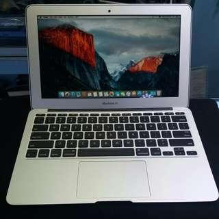 """MacBook Air 11""""2015"""