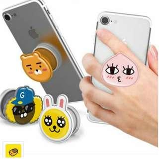 (Life 2091) 韓國 Kakao Friends 手機 Griptok holder