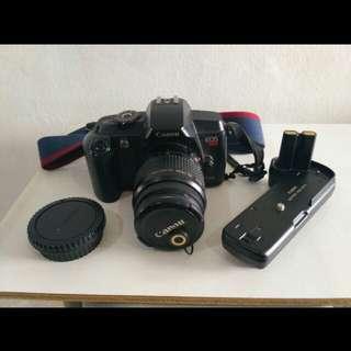 Canon eos 888 non digital