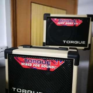 TORQUE T70CPA