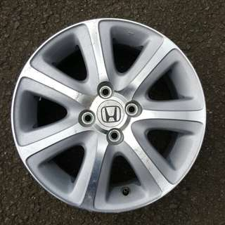 Velg Oem Honda City