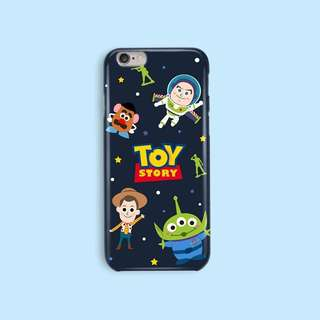 PRE ORDER!! Iphone 6 Case Toy Story
