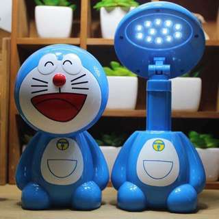 Doraemon Rechargeable Lamp