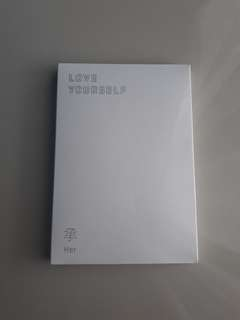 (Sealed) BTS - Love Yourself 承 'Her'