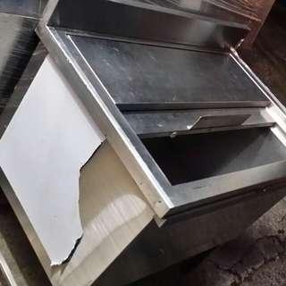 正304白鐵儲冰槽