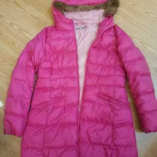 Winter Puffer Jacket