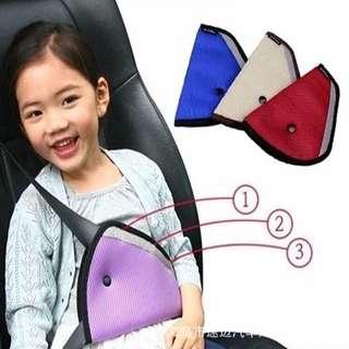 Seat Belt Toddler Support