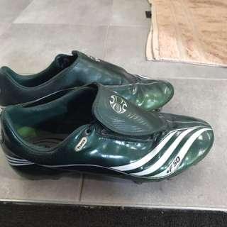 Adidas +F50 football boots