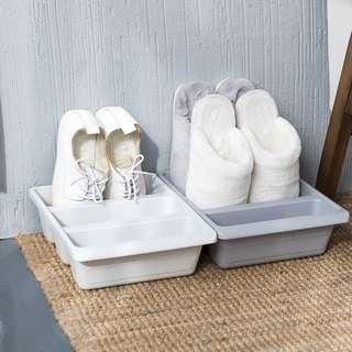 PO Simple Minimalists Shoe Storage Stand