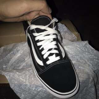 Vans Old skool Size 9 mens