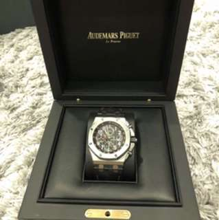 Authentic Audemars Piguet Vampire