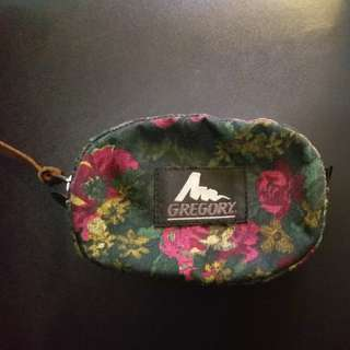 Gregory s size pouch