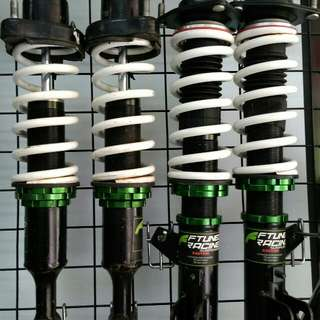 FTUNED GT Series suspension for INSPIRA