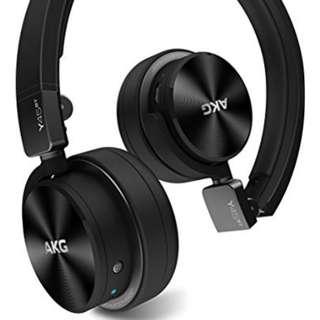 AKG Y45BT Headphone