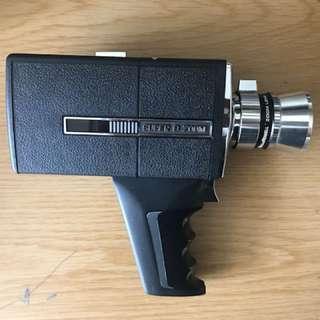 Bell & Howell Super 8 Zoom Director Series