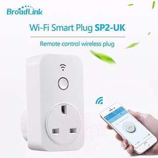 Broadlink SP2 13A - Smart Plug - Smart Home
