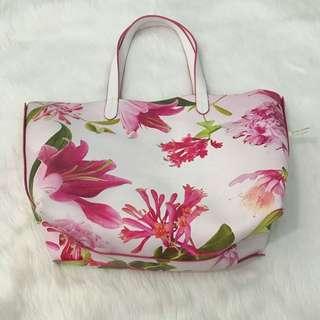 Authentic Estée Lauder Tote Bag| Reversible