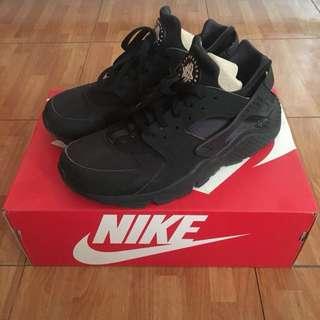 Nike Air Huarache (Triple Black) For Sale
