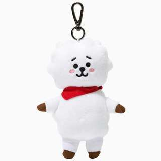 [WTS] MYR75 : BT21 Official Bag Charm (RJ)