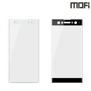 Xperia XA2 Ultra H4233 專用MOFI 3D曲面鋼化膜 強化玻璃貼 屏幕防爆保護貼GSA3954A