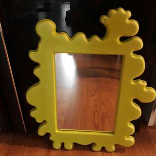 Ikea children mirror