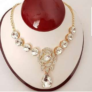 FASHION NECKLACE G 21