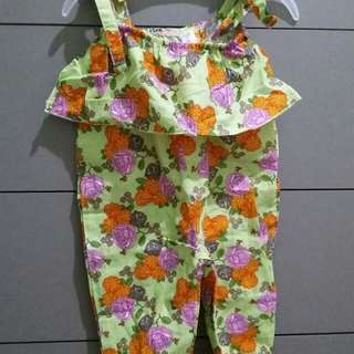 Jumpsuit uk 1T
