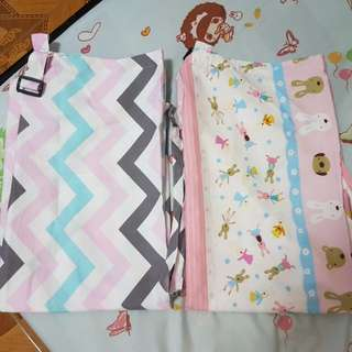 ~Bundle~Breast Feeding Nursing Cover