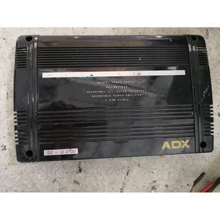 [AUTOMOTIVE] ADX Amp