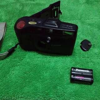 Canon 📷單眼相機佳能👍聲稱這個王牌是世界上第一台無線紅外遙控相機。